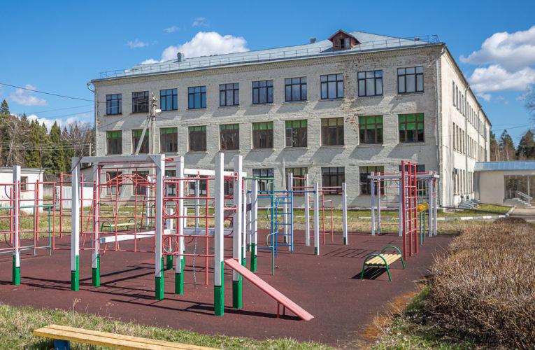 Новый филиал школы «Гармония» готовится к открытию