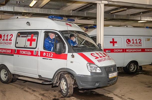 Пять человек в Одинцовском округе уже вылечились от коронавируса