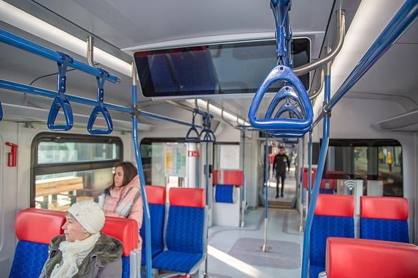 На станции МЦД-1 «Одинцово» пассажиров предупреждают о мерах