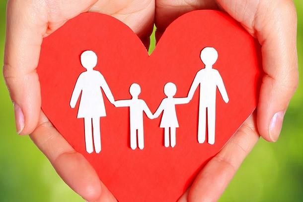 Новая мера социальной поддержки для детей, оставшихся без родителя