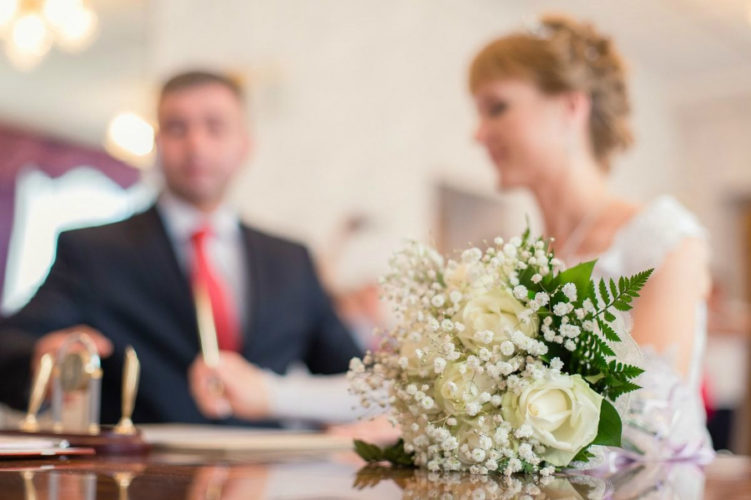 Можно ли изменить дату регистрации брака?