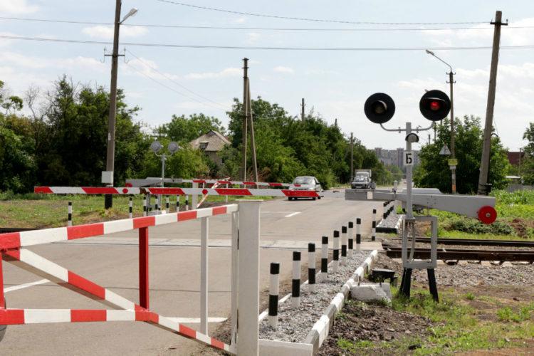 Девять переездов отремонтируют на Белорусском направлении
