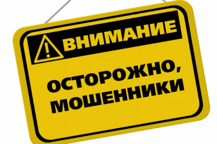 В Московской области участились случаи мошенничества