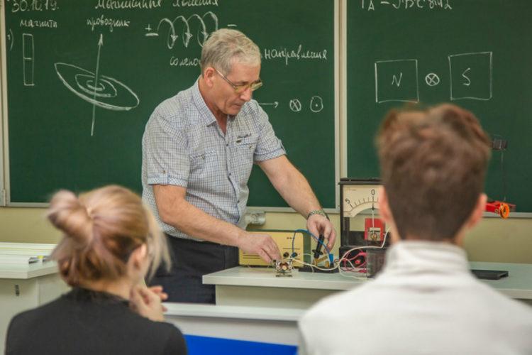 Два «земских учителя» приедут на работу в Одинцово