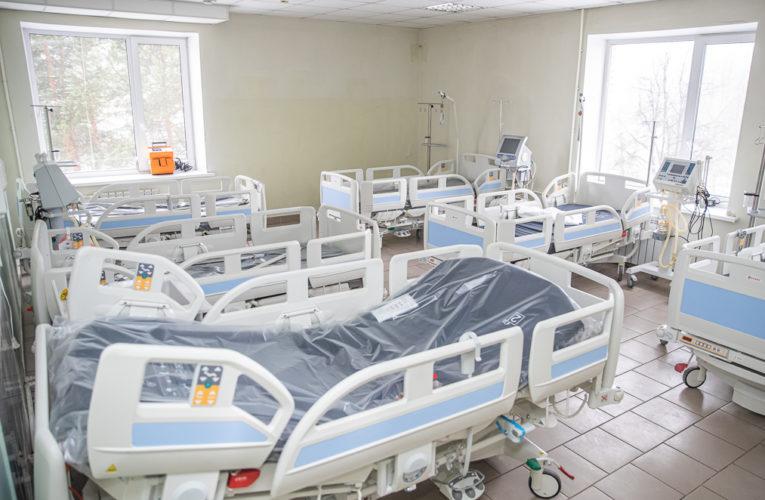 Андрей Иванов: «Мы заранее мобилизуем все ресурсы больниц – независимо от того, сколько пациентов может поступить»