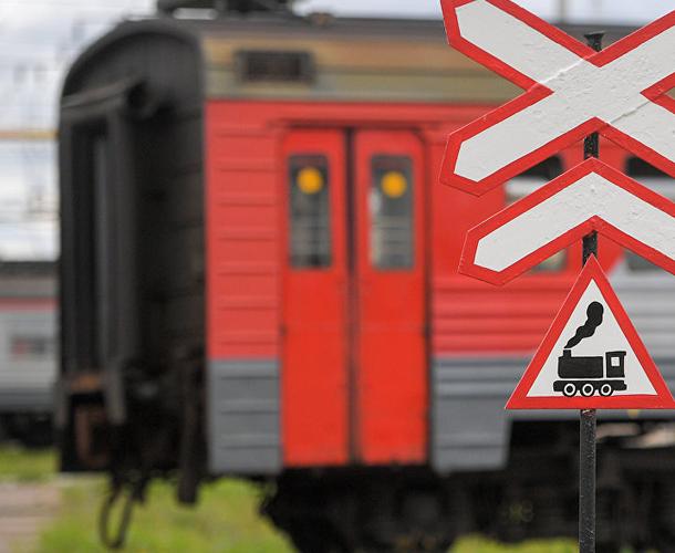 С 27 по 29 апреля ограничено движение через переезд на 189 км перегона Кубинка-2 — Лукино