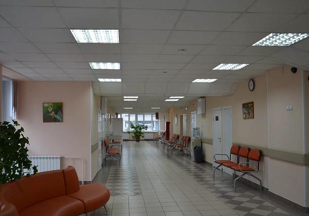 В поликлиниках Одинцово приостановлен плановый приём