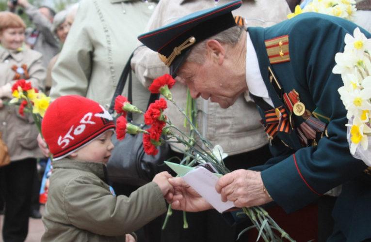 «Я подарил бы ветеранам молодость без войны»