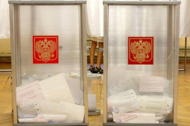 Подать заявку на голосование по Конституции по месту нахождения можно с 5 июня