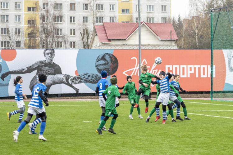 С 1 июля в Одинцовском округе заработают 13 спортивных учреждений