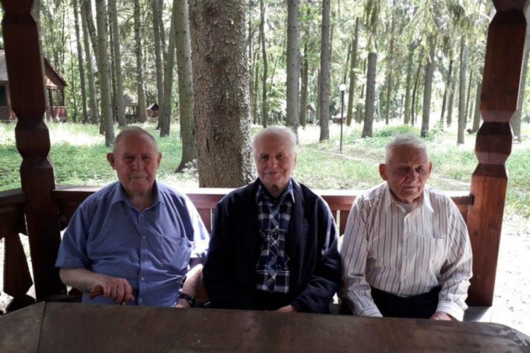 Трое ветеранов Великой Отечественной войны из Одинцовского округа примут участие в Параде Победы