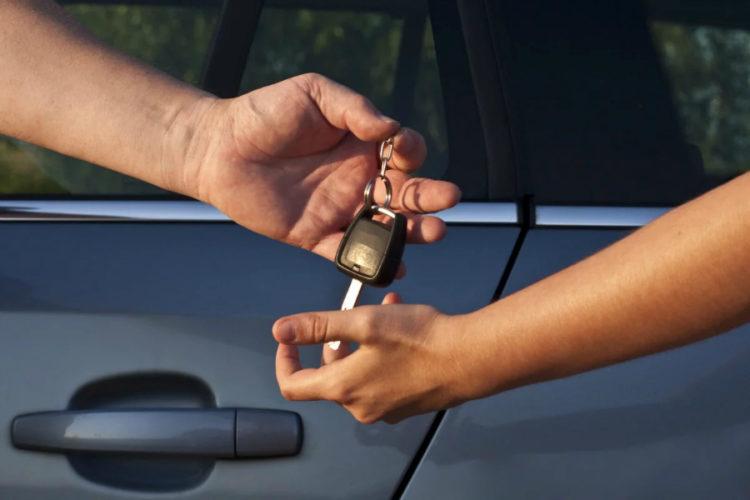 С 27 июля по 30 августа проходит социальный раунд «Трезвый водитель»
