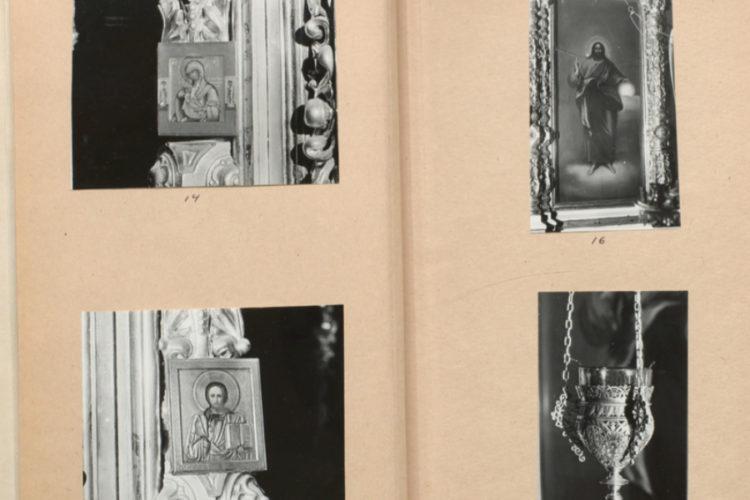 История Акуловской церкви Покрова Пресвятой Богородицы в архивных документах