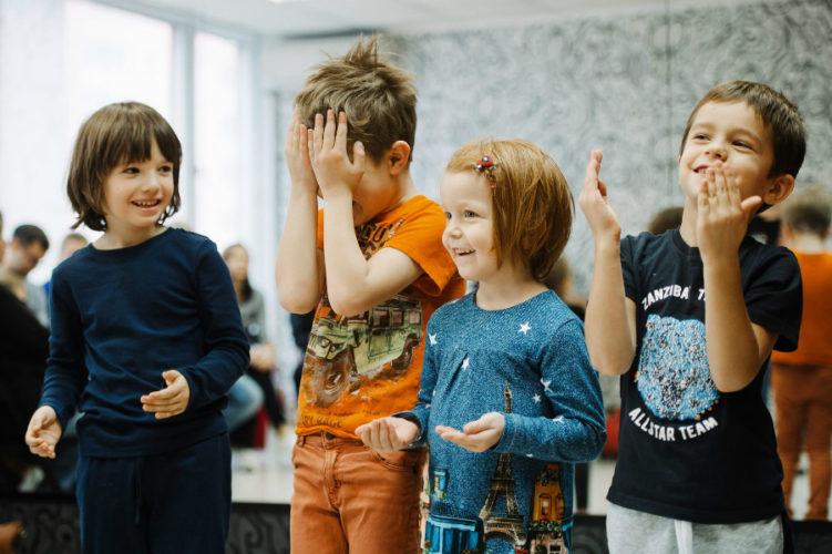 Афиша культурных и спортивных мероприятий Одинцовского округа с 7 по 14 августа