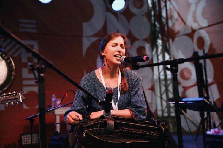 В усадьбе Захарово 22 августа пройдёт фестиваль «Традиция»