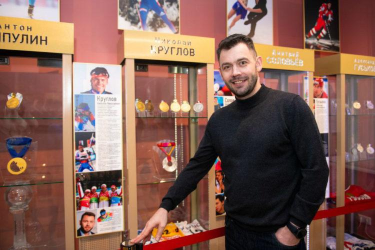 Николай Круглов: «На Лазутинке будет комфортно всем»