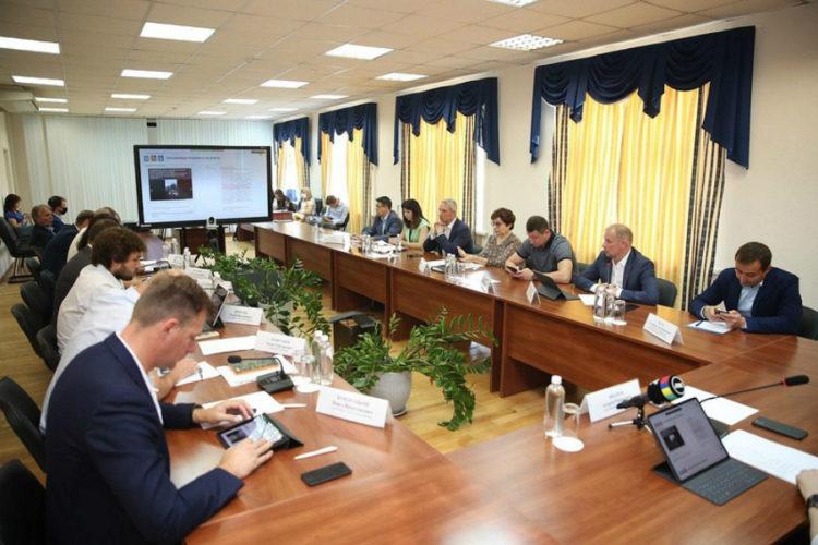 Андрей Иванов: «Общими усилиями мы выправляем ситуацию в Звенигороде»