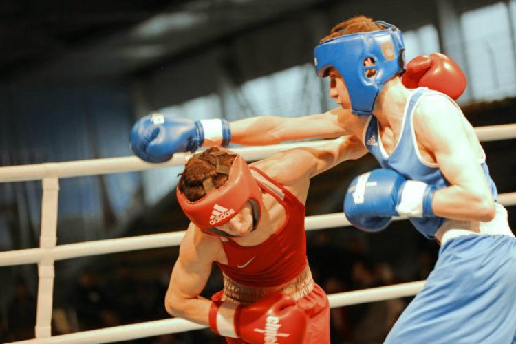 7 сентября в Одинцово стартуют Всероссийские соревнования по боксу
