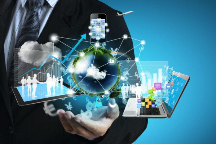 Администрация округа и Сбербанк займутся цифровизацией муниципальной экономики
