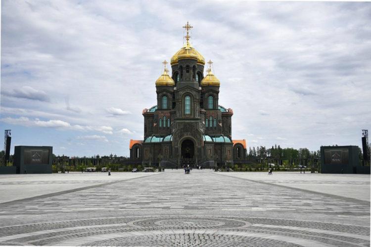 Три обители Одинцовского округа войдут в путеводитель по святым местам Подмосковья