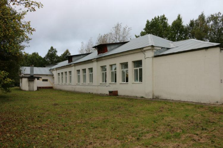 Школа в Перхушково получит пристройку на 550 мест