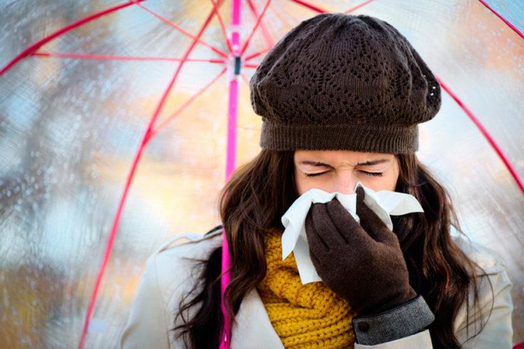 COVID-19 или грипп: сходства и различия