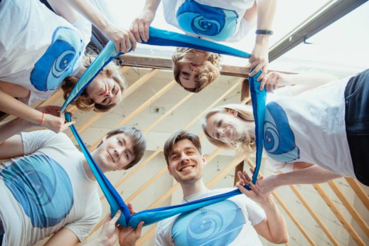 19 сентября на Лазутинке пройдёт фестиваль молодёжных инициатив