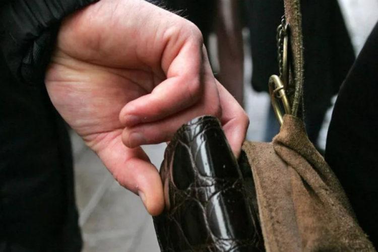 Одинцовские полицейские раскрыли кражу