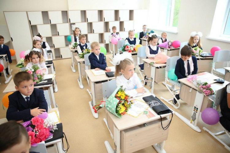 Андрей Иванов: «Сложнейший проект по спасению школы в Новом Городке завершён»