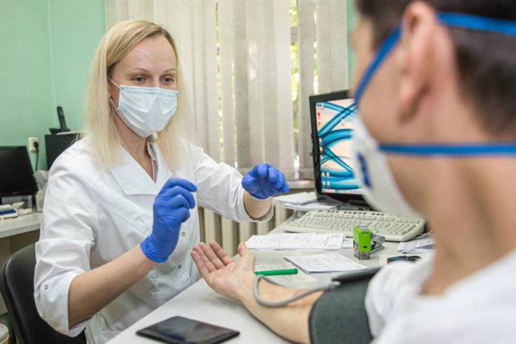 Станьте донором — помогите врачам спасать жизни