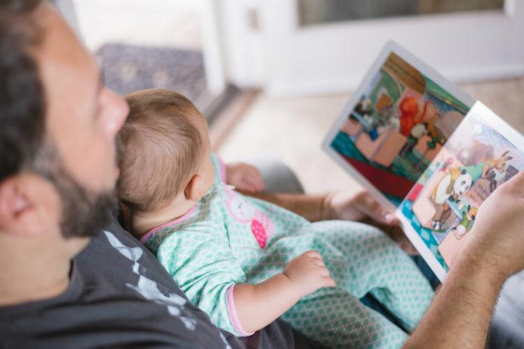 Новый онлайн-сервис для многодетных семей расскажет о льготах