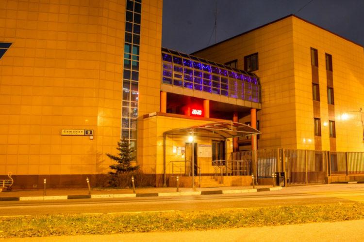 Одинцовский филиал Мособлэнерго присоединился к акции #Мненефиолетово